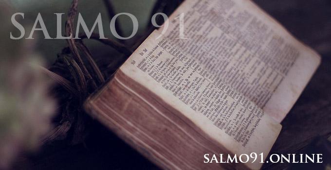 SALMO 91 CRISTIANO